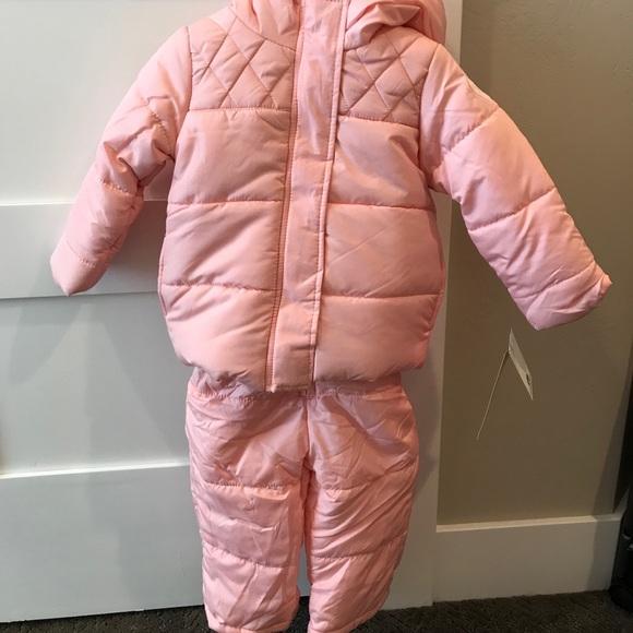 Weatherproof Other - Kids snow suit